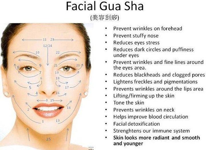 Gua Sha Facial Workshop image