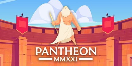 PANTHEON 2021 tickets