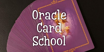 Oracle Card School
