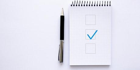 EEVS Measurement & Verification (M&V) 2 Day Training Course - Jan  20-21 tickets