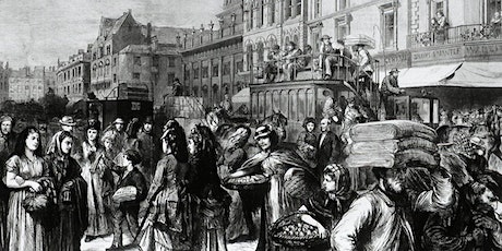 'The Grandest Street in Victorian Leeds': The History of Boar Lane tickets