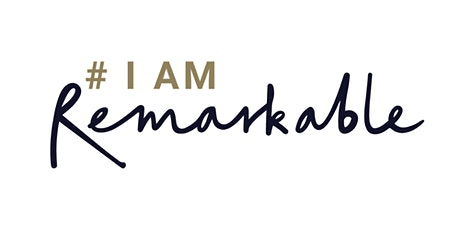 #IamRemarkable Workshop with Clare Roberts-Molloy tickets