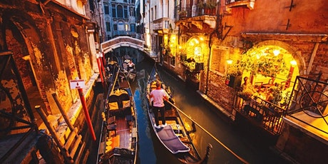The Beauty and Mystery of Venice tickets