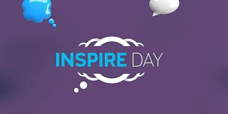 Registration: Inspire Day 2021 Breakout Sessions tickets