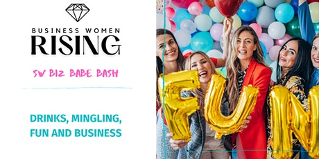 South West WA Business Women Bash tickets