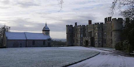 Timed entry to Croft Castle and Parkland (16  Jan - 17 Jan) tickets