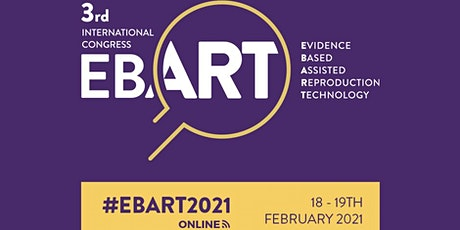 EBART CONGRESS 2021 tickets