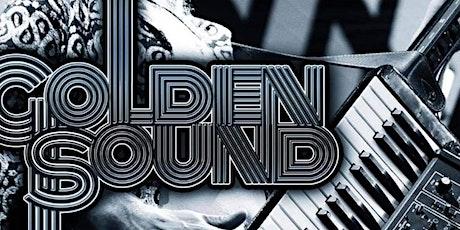 Golden Sound LIVE @ Can You Keep a Secret? tickets