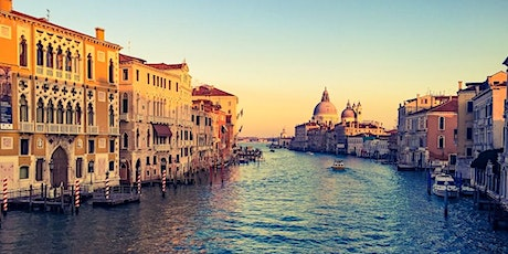 What's on Venice's South Side? tickets