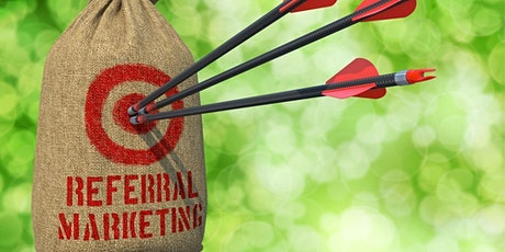 How to get better at referrals tickets