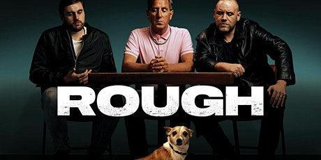 Film Night  - Rough Justice tickets