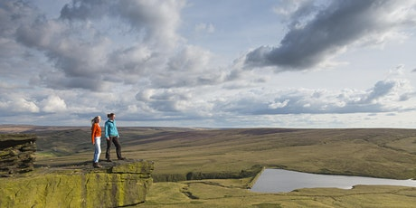 Our Future Landscapes: making the most of our moorland (virtual workshop) tickets