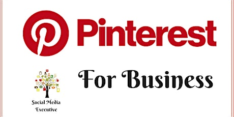 Pinterest for business - online workshop for beginners tickets