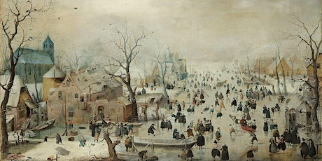 David Rosenthal, Revisiting the Early Modern City tickets