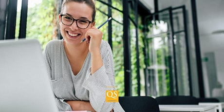 QS Online Master-Messe - Österreich Tickets