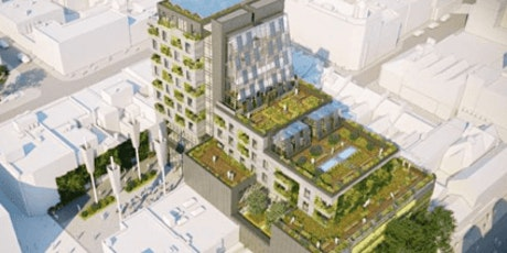 Biophilic Living Swansea (Zoom): A radical approach to living in the city tickets
