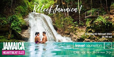 Beleef Jamaica ! tickets