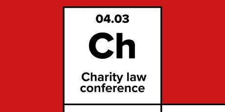 Charities Conference (ONLINE) tickets