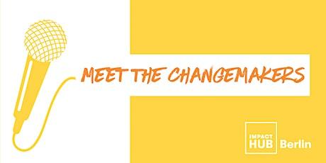 Meet the Changemakers tickets