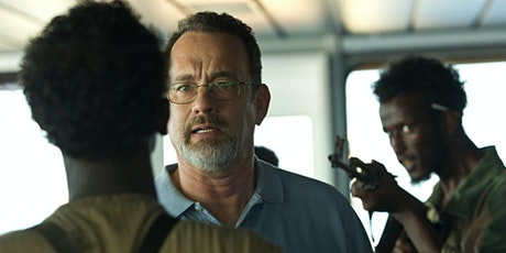 LMCG Film Night: 'Captain Phillips' tickets