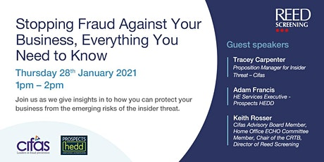 Stopping Fraud Against Your Business, Everything You Need to Know entradas