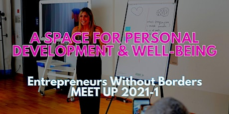 Entrepreneurs without borders MEET-UP tickets