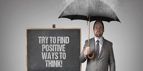 Online Positive Thinking Course tickets