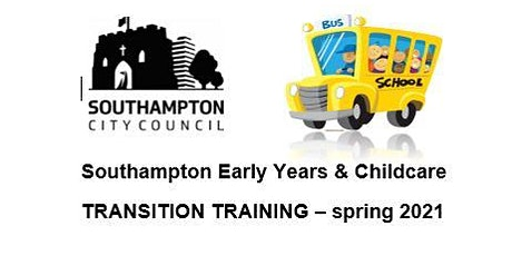 Transition Training (Southampton Infant/Primary Schools) tickets