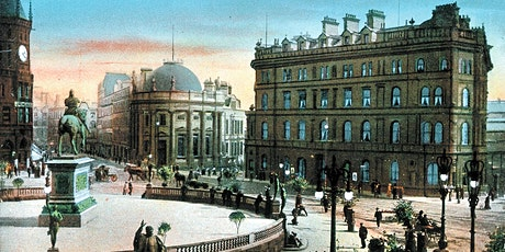 'The Age of Flamboyance': Edwardian Leeds tickets