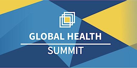 Global Health Summit (Virtual) - COVID19 tickets