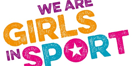 We are Girls in Sport Wellness Month - Nutrition tickets