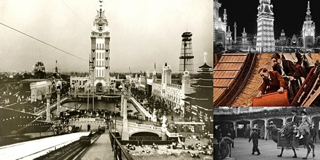'Coney Island, Part I: The Heyday of the Amusement Age' Webinar tickets