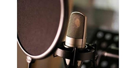 Creating Voice Overs billets