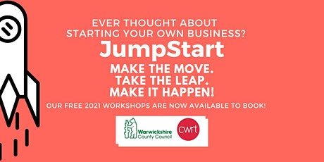 FREE Exploring Being Your Own Boss Virtual Workshop tickets