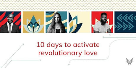 Join the People's Inauguration : 10 Days to Activate Revolutionary Love tickets