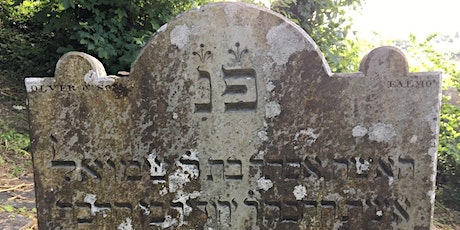 Falmouth's Historic Jewish Cemetery - free online talk tickets