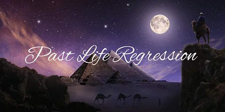 Past Life Regression Workshop – Zoom - £17 Tickets