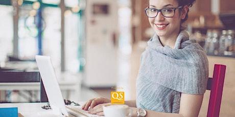 QS Ücretsiz Online Yurtdışında Master Etkinliği - Türkiye tickets