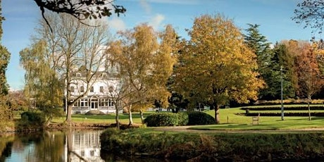Study in the UK - Discover Gloucestershire and UoG tickets