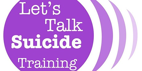 ONLINE: Suicide Bereavement training tickets