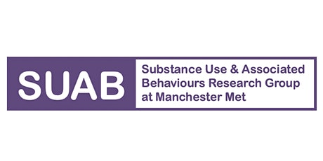 SUAB Webinar: Drug consumption rooms, with Peter Higgs and Peter Krykant tickets