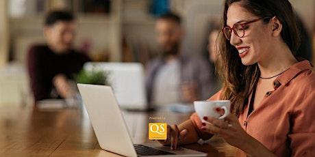 Ücretsiz Online Yurtdışında MBA Eğitimi Etkinliği - Türkiye tickets
