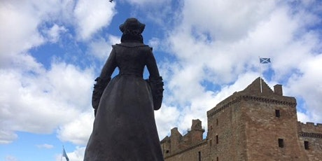 Virtual Mary Queen of Scots Tour tickets