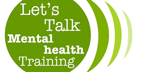 Mental Health Awareness training (COVID -19) tickets
