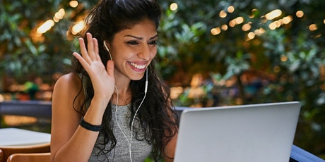 Effective Virtual Facilitation tickets