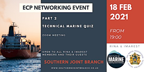 ECP Networking Event Part 2 tickets