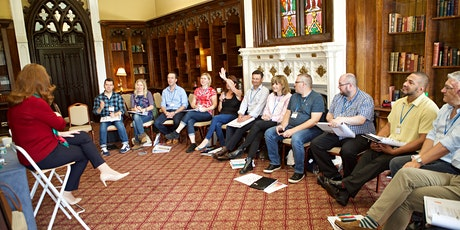 Executive NLP Practitioner - Module One tickets