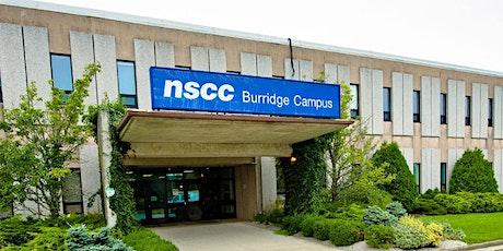 NSCC Burridge - Capable, Confident & Curious: Module 5 tickets