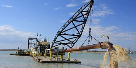 EW on Dredging Techniques & Constn for Ports & Terminals, 14-15 Dec 21, SPR tickets