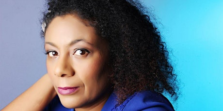 The Writer's Bloc presents Enterprise Hub with Patrice Lawrence tickets